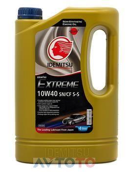 Моторное масло Idemitsu 30015026746