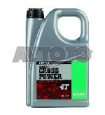 Моторное масло Motorex 300553