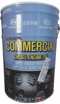 Моторное масло Hyundai/Kia 0520048BA0