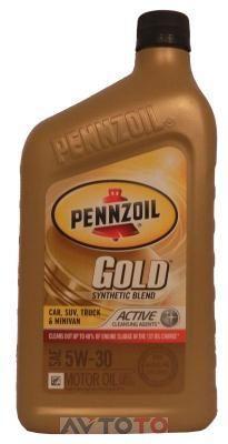 Моторное масло Pennzoil 071611900690