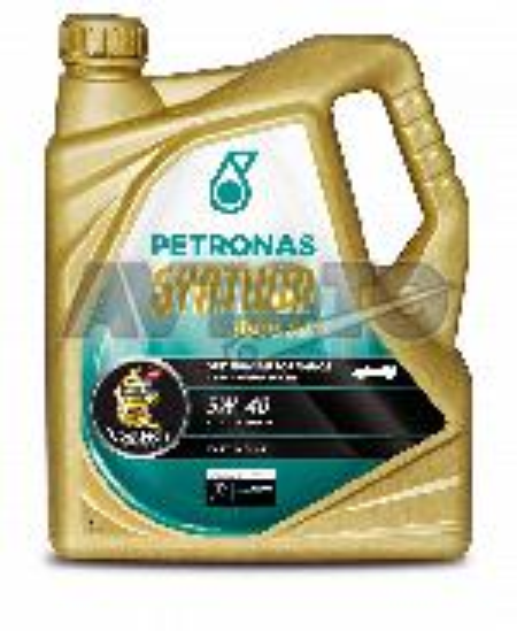 Моторное масло PETRONAS SYNTIUM 18284019