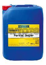 Моторное масло Ravenol 4014835724723