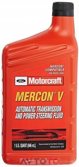 Трансмиссионное масло Ford XT5QMC