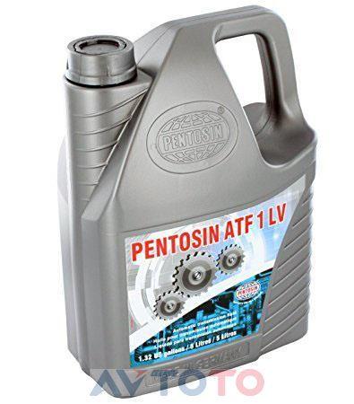 Трансмиссионное масло Pentosin 1088206
