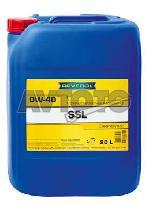 Моторное масло Ravenol 4014835718722