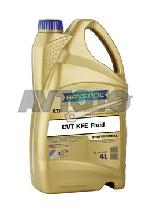 Трансмиссионное масло Ravenol 4014835803752