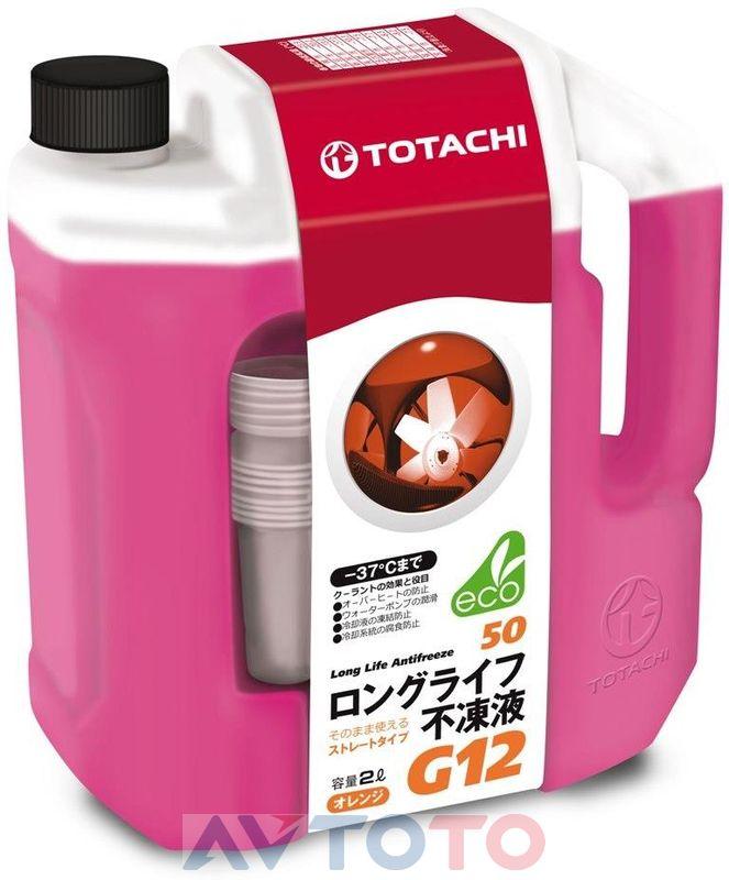 Охлаждающая жидкость Totachi 4562374691735