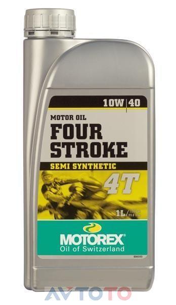 Моторное масло Motorex 303378