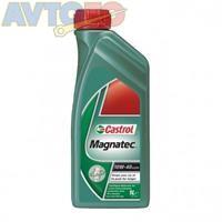 Моторное масло Castrol 4260041010895