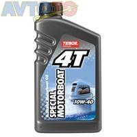 Моторное масло Teboil 031352