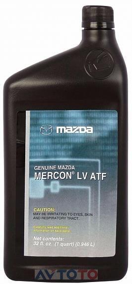 Трансмиссионное масло Mazda 000077122E01