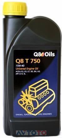 Моторное масло Q8 101155201763