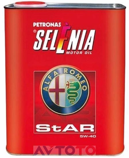 Моторное масло Selenia 11383701