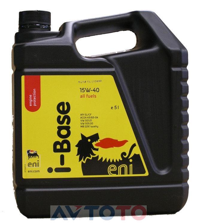 Моторное масло Eni 8423178020762