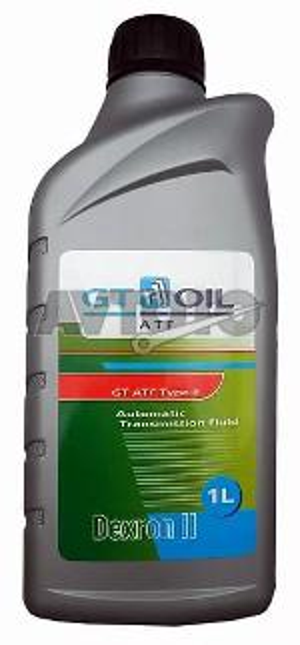 Трансмиссионное масло Gt oil 8809059407783