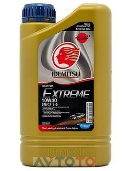 Моторное масло Idemitsu 30015026724