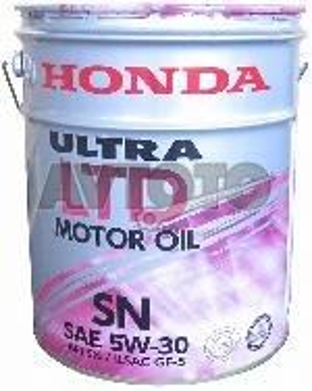 Моторное масло Honda 0821899977