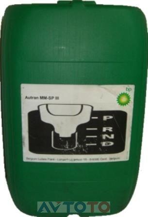 Трансмиссионное масло Bp 4063840010