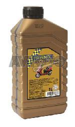 Моторное масло Ravenol 4014835637818