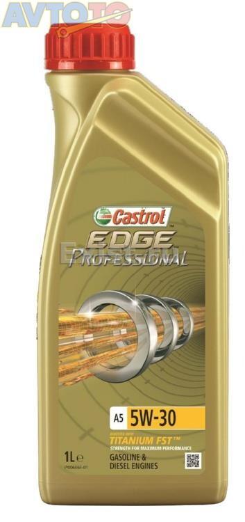 Моторное масло Castrol 156F9B