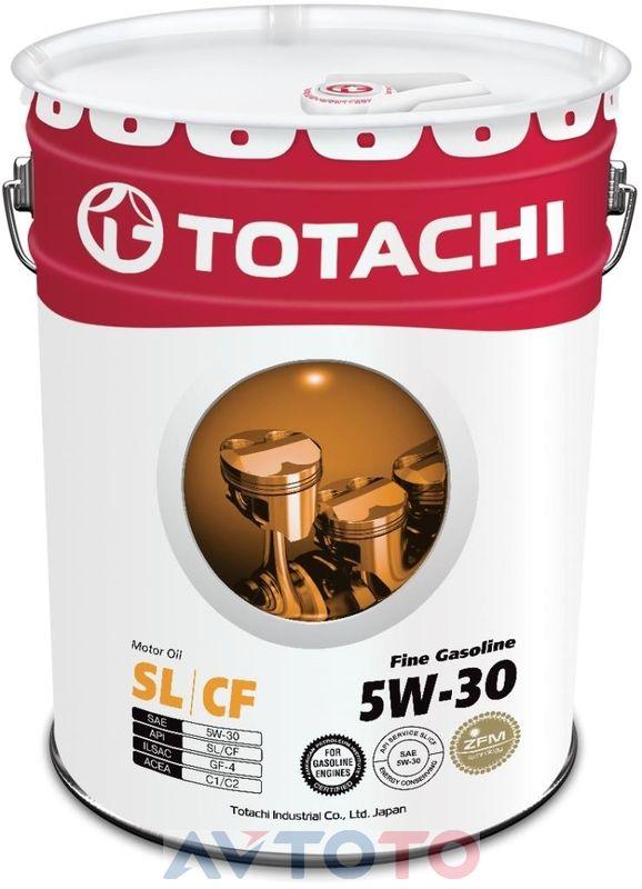 Моторное масло Totachi 4562374690035