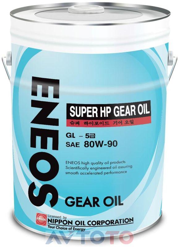 Трансмиссионное масло Eneos oil1375