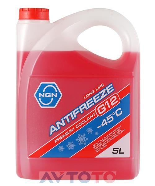 Охлаждающая жидкость NGN Oil V172485339