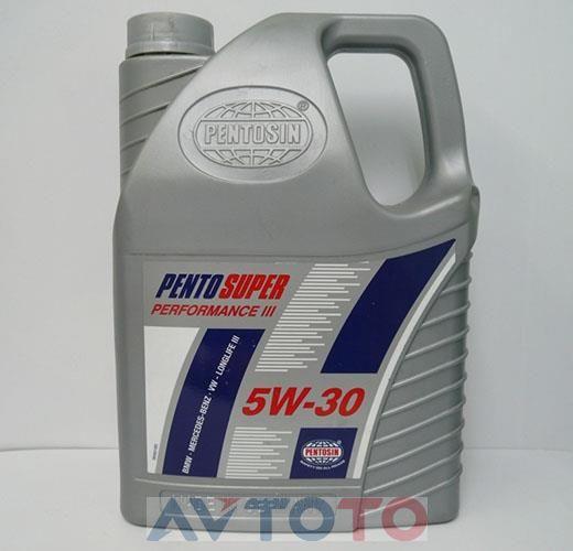 Моторное масло Pentosin 4008849115424