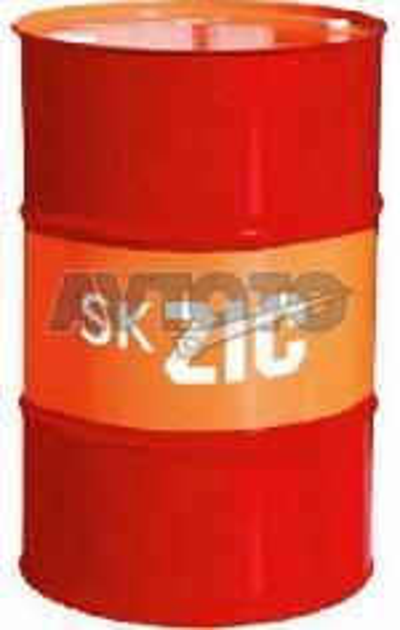 Моторное масло ZIC 207020