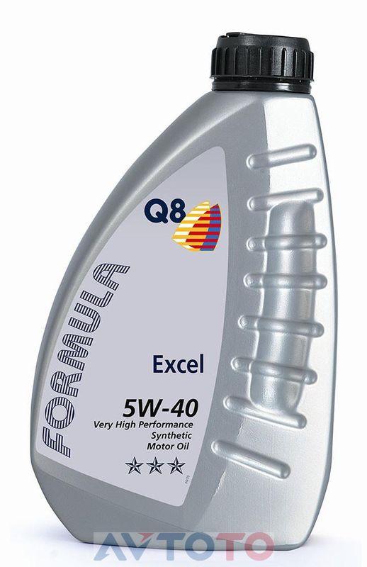 Моторное масло Q8 101107201751