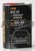 Моторное масло Mannol 4050