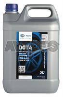 Тормозная жидкость Hella-Pagid 8DF355360031