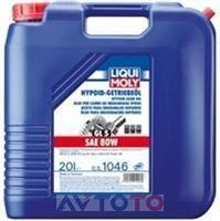 Трансмиссионное масло Liqui Moly 1046