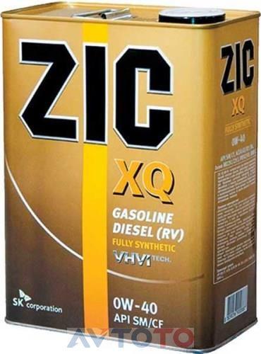 Моторное масло ZIC 167020