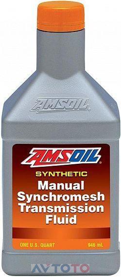 Трансмиссионное масло Amsoil MTFQT