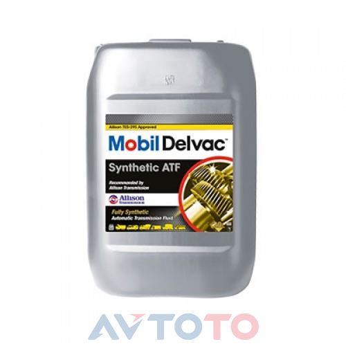 Трансмиссионное масло Mobil 150613