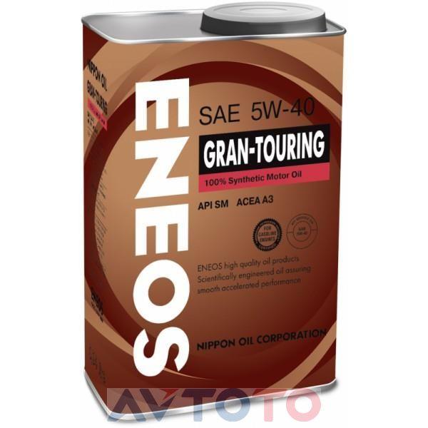 Моторное масло Eneos 8801252021926