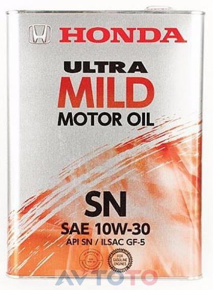 Моторное масло Honda 0821999974
