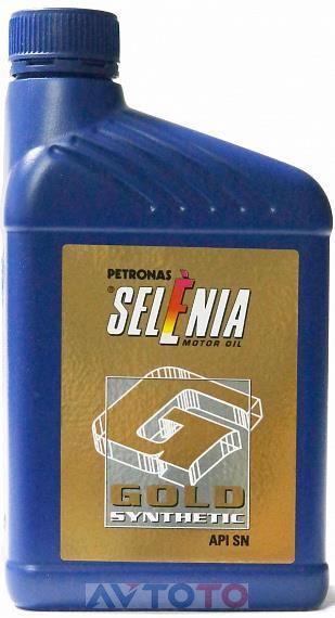 Моторное масло Selenia 12019318
