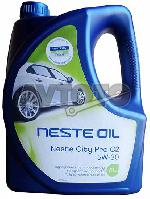 Моторное масло Neste 013945
