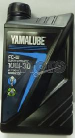 Моторное масло Yamaha YMD630700400