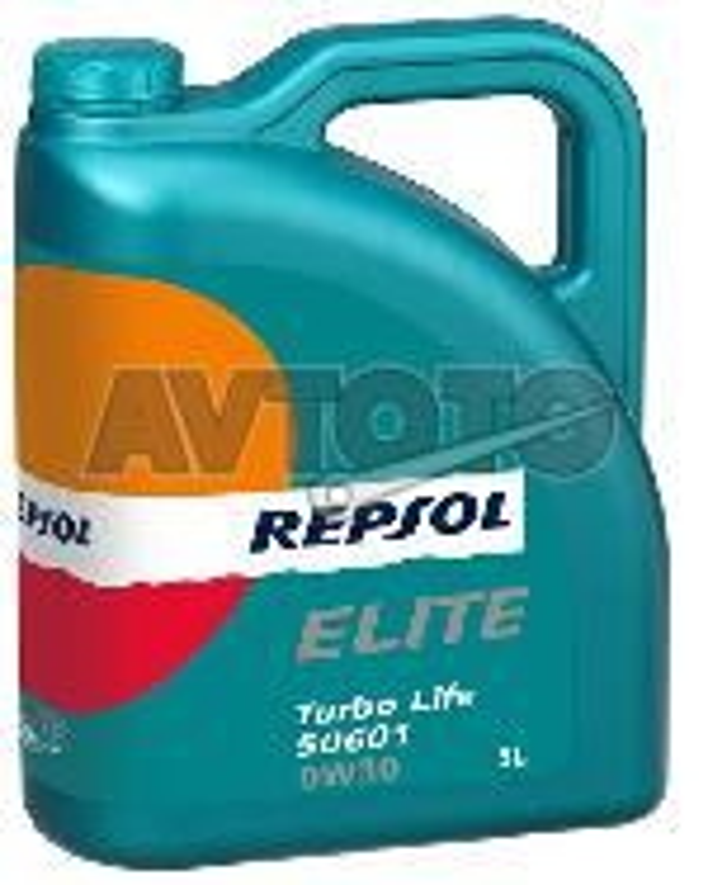 Моторное масло Repsol 6054R