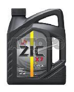 Моторное масло ZIC 162649