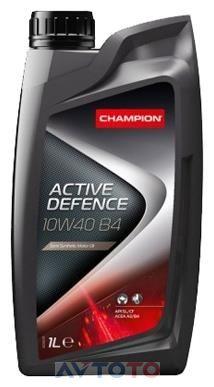 Моторное масло Champion Oil 8203916