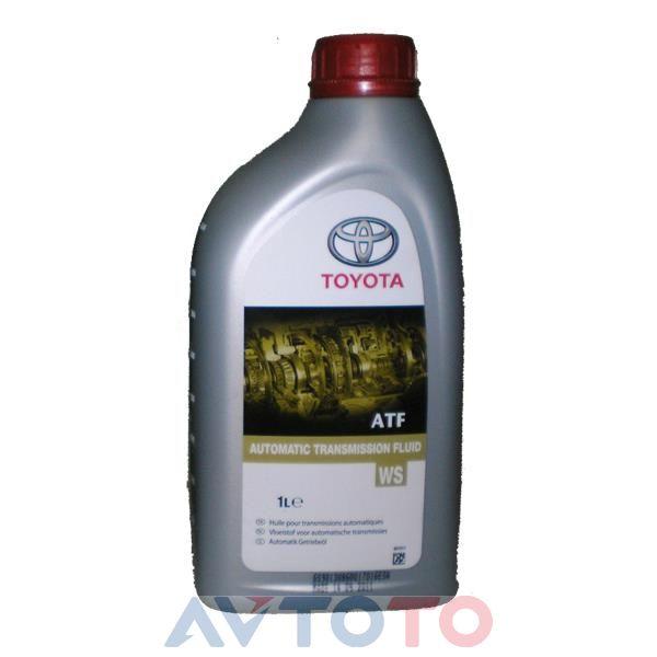 Трансмиссионное масло Toyota 0888681210