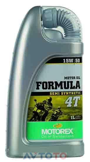 Моторное масло Motorex 301611