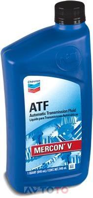 Трансмиссионное масло Chevron 226719721