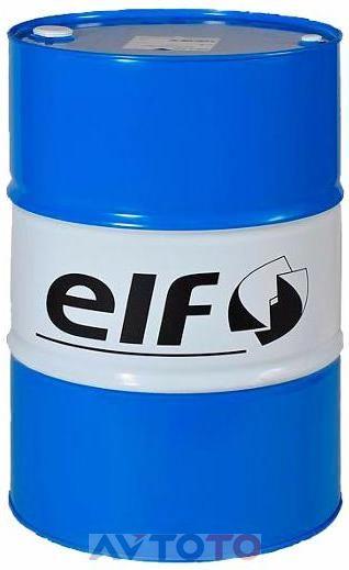 Моторное масло Elf RO196156