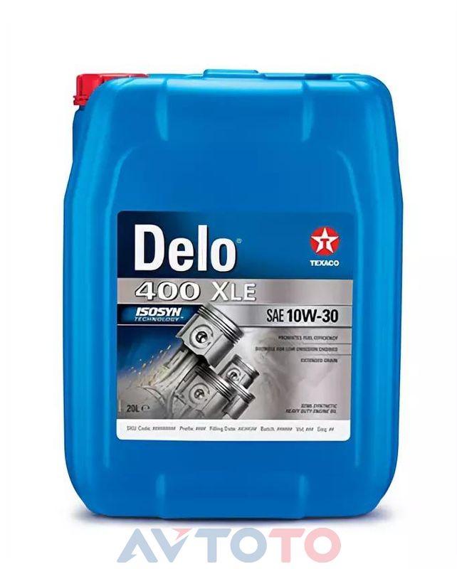 Моторное масло Texaco 804119HOE