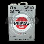 Моторное масло Mitasu MJ2126